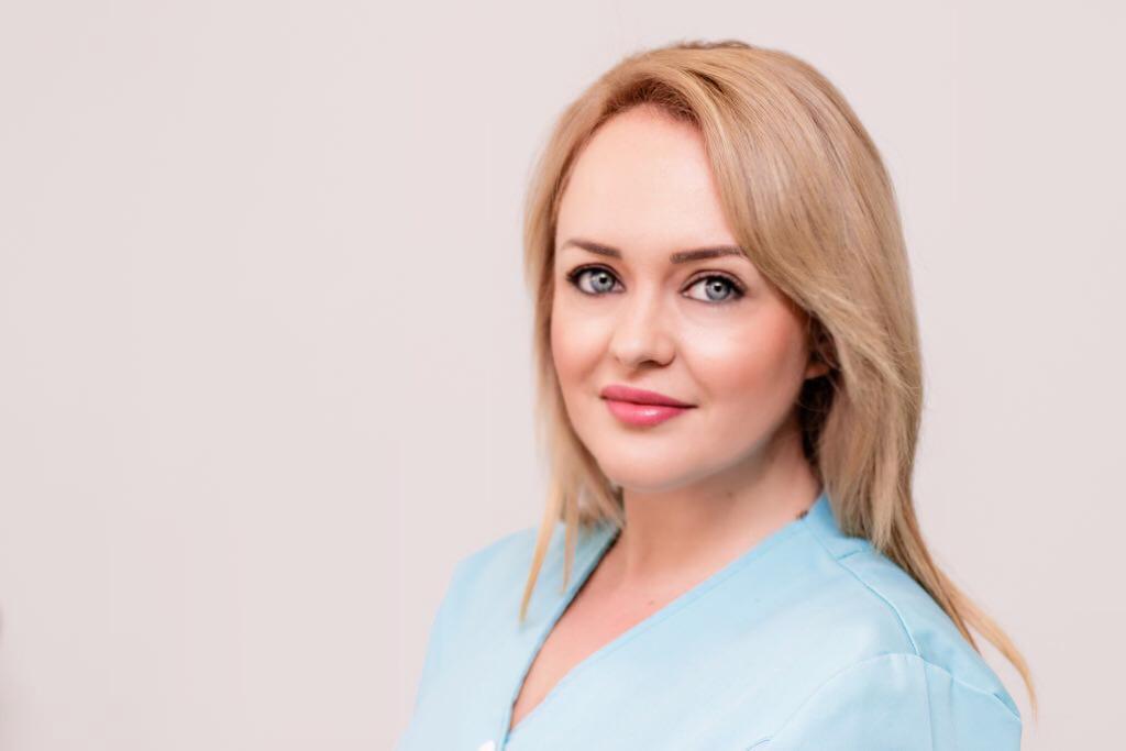 Dr. Ana Fâcă